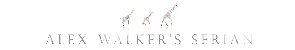Alex Walker's Serian